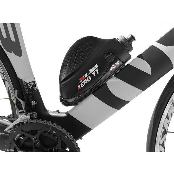 Xlab Aero TT Hydration System - Black