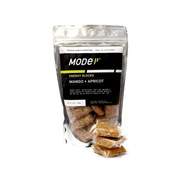 MODE All Natural Energy Blocks - Bag