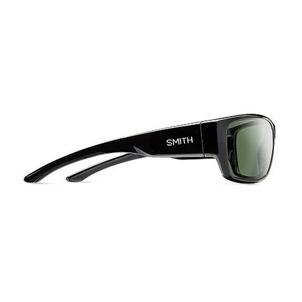 Smith Forge Black Sunglasses