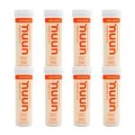 Nuun Hydration Immunity Drink Case-  8 Tubes