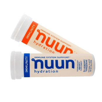 Nuun Hydration Immunity Drink Tablet Tube-12 Tabs
