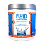 Fluid Performance Fresh Citrus Canister (30) Servings