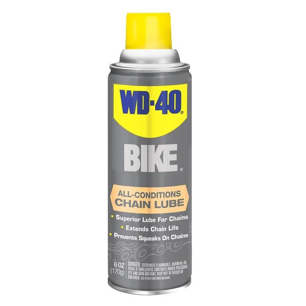 WD-40 All Conditions Lube: Individual 6oz Aerosol