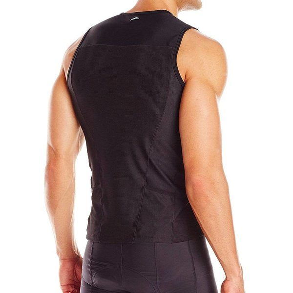 Zoot Sports Mens Active Tri Mesh Tank