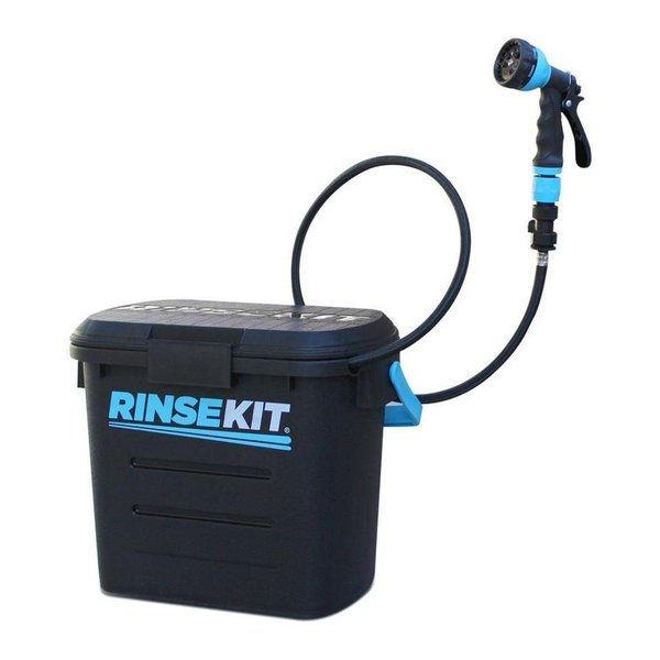 Rinsekit Rinse Kit Portable Shower