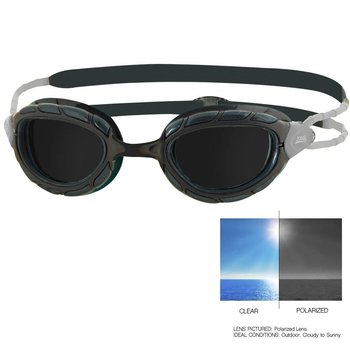 Zoggs Predator Polarized Next Gen Goggles