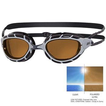 Zoggs Predator Polarized Ultra Next Gen Goggles