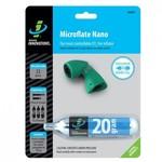 Genuine Innovations Microflate Nano Inflator Threaded 20G