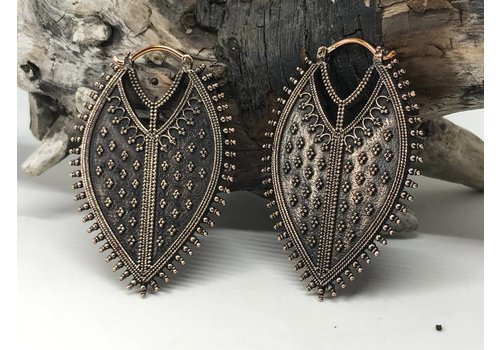 Maya Jewelry Maya Jewelry Twilight in Copper 14g