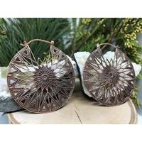 Maya Jewelry Polaris in Copper 18g