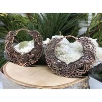 Maya Jewelry Empress in Copper 14g