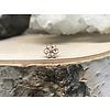 Quetzalli Jewelry Quetzalli Trisha Rose Gold Threadless