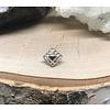 Tether Tether Jewelry Gamma 04  14k White Gold Threadless
