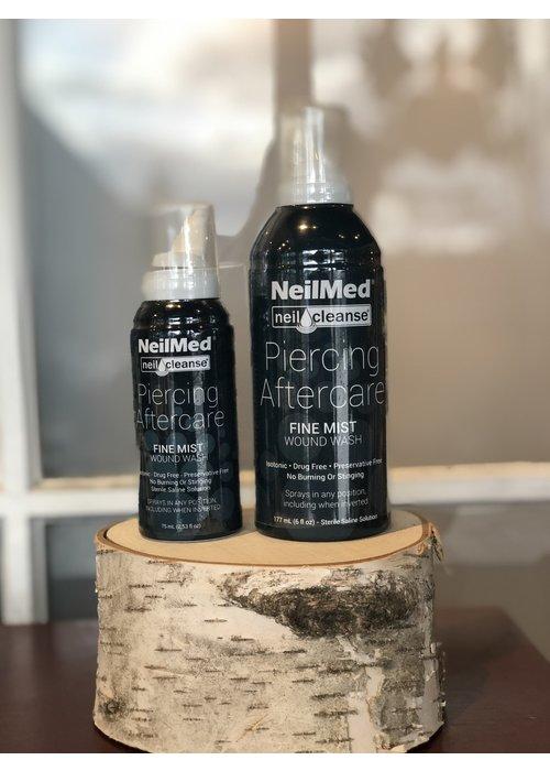 NeilMed Wound Wash Large 6 fluid ounces