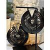 Tawapa Tawapa Valkyrie Shield Gunmetal 18g