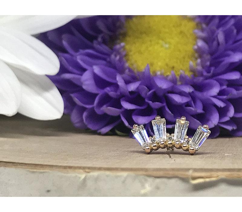 Buddha Jewelry Crown Jewels