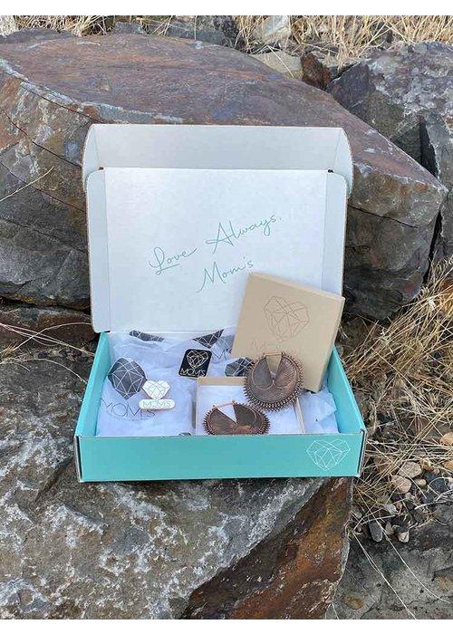 Mom's Gift Box