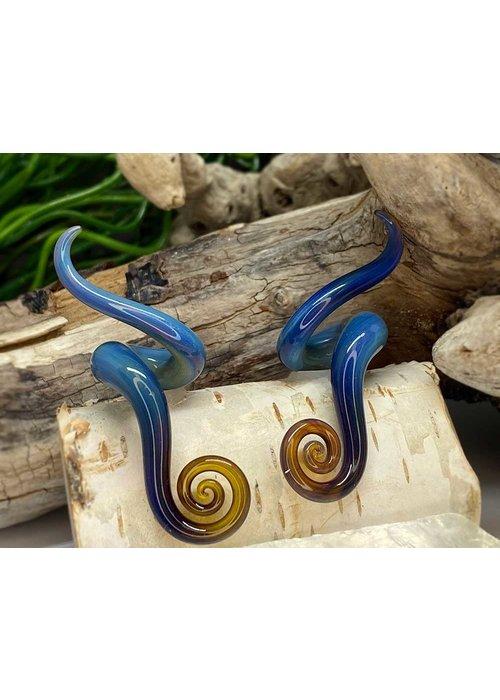 Glassheart Glassheart Mini Drop Spirals