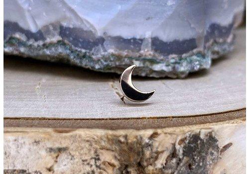 Junipurr Junipurr Moon Rose Gold Large Threadless