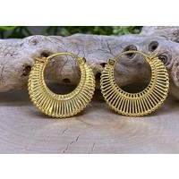 Maya Jewelry Dissent in Yellow Gold 18g