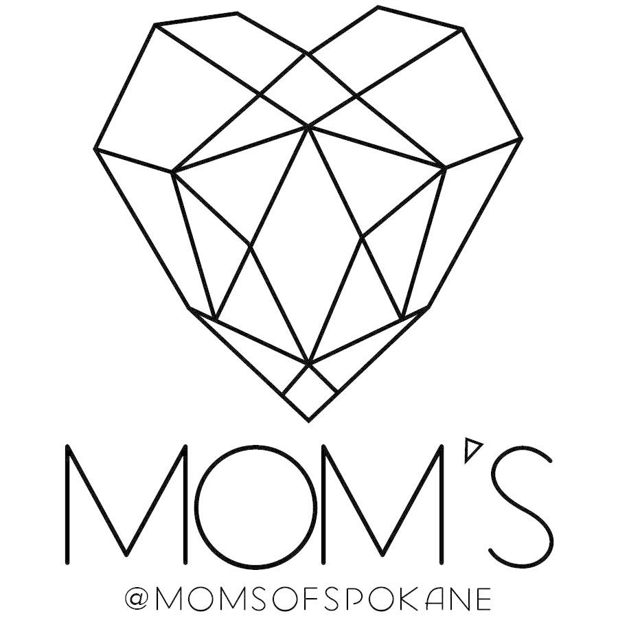 Mom's Modern Logo