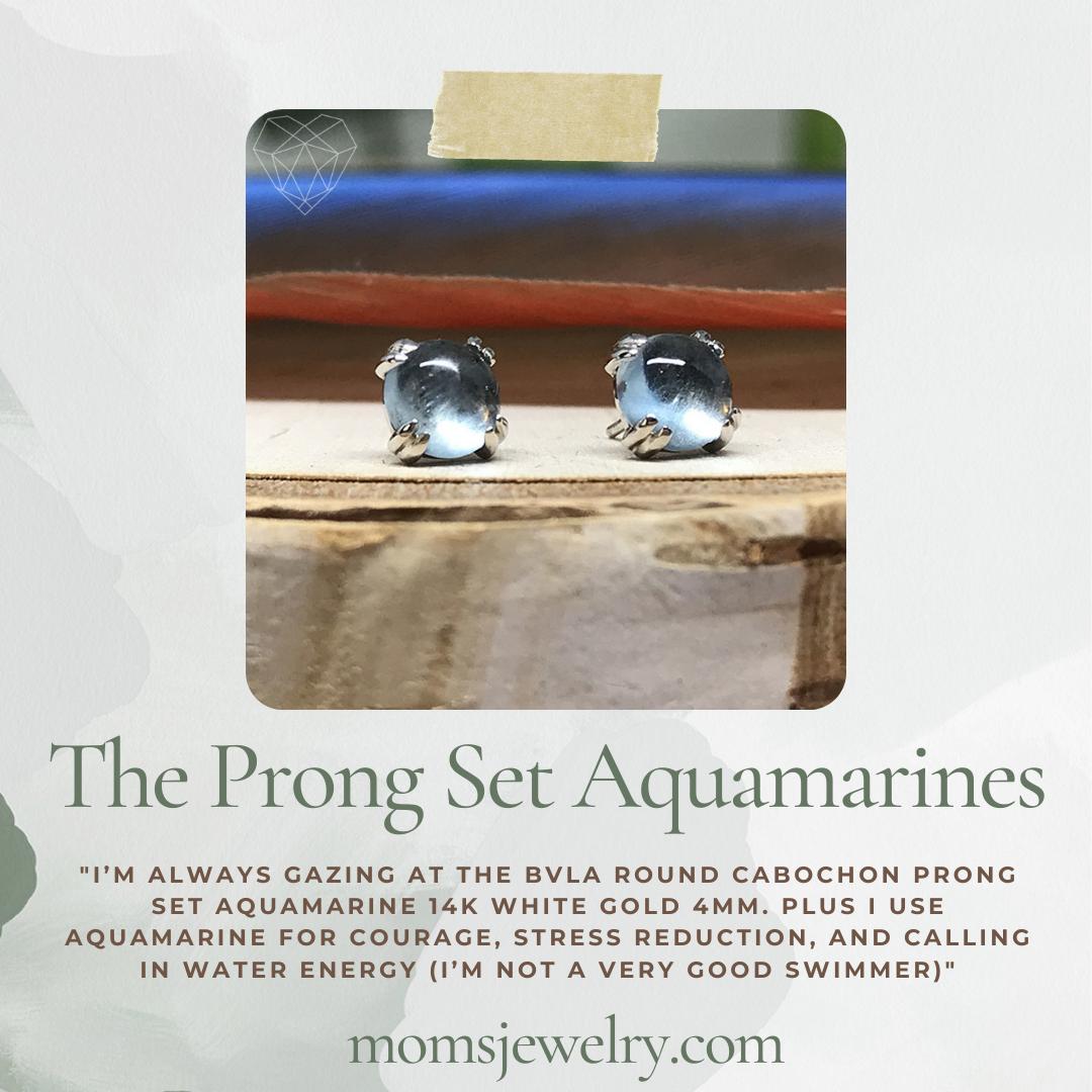 BVLA | Aquamarine | Dae