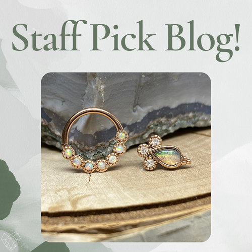 Our Staff's Favorite Jewelry   Read Mom's Jewelry Blog