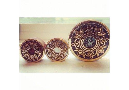 Buddha Jewelry Organics Buddha Jewelry Philomena Plug