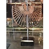 Tawapa Tawapa Temple of Light Rose Gold Plated 18g