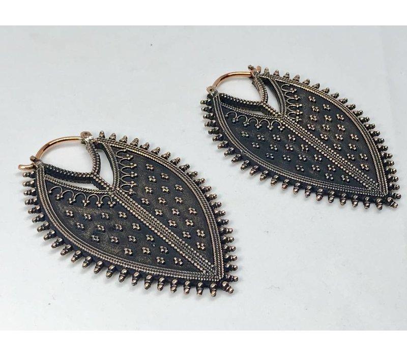 Maya Jewelry Twilight in Copper 14g