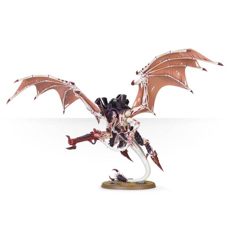 Citadel Tyranid Hive Tyrant/The Swarmlord 51-08