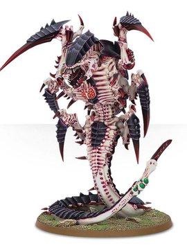 Citadel Tyranid Trygon/ Mawloc Warhammer 40k 51-13