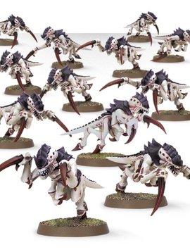 Citadel Tyranid Hormagaunt Brood Warhammer 40k