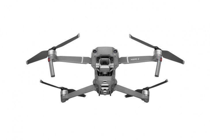 DJI DJI Mavic 2 Pro Quadcopter w/ 20MP Hasselblad Camera