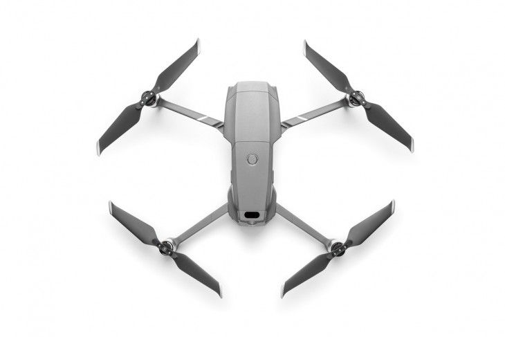 DJI DJI Mavic 2 Zoom Quadcopter 12mp, 2x Optical Zoom