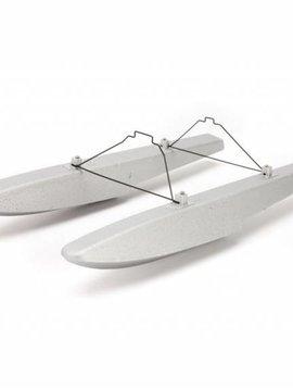 E-flite Float Set w/Accessories: UMX Carbon Cub SS