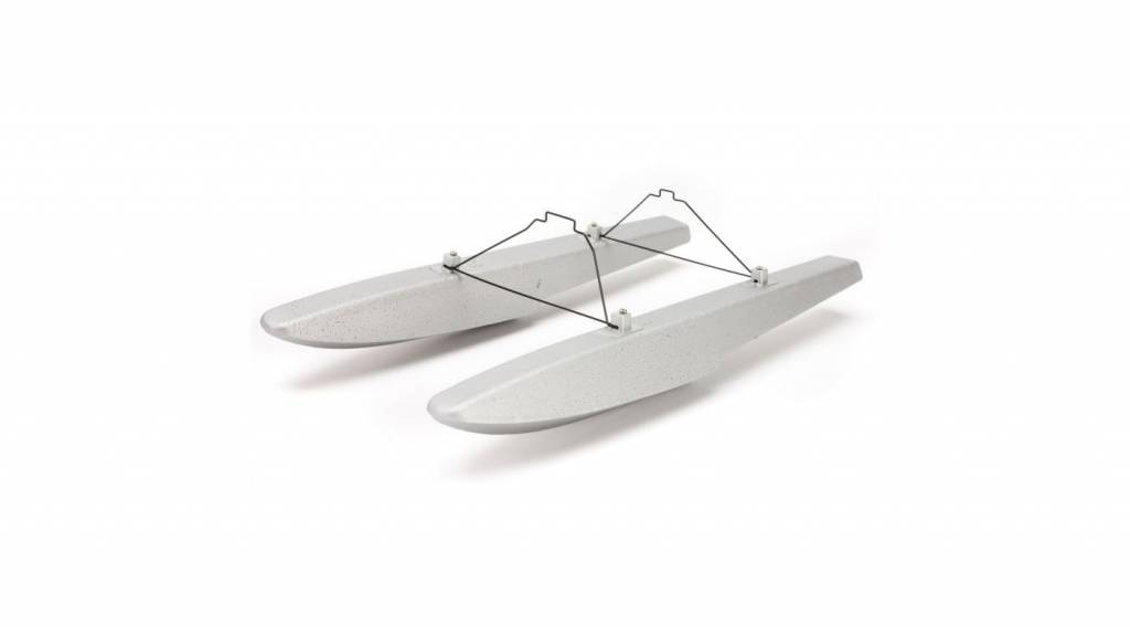 E-flite Float Set w/Accessories: UMX Carbon Cub SS