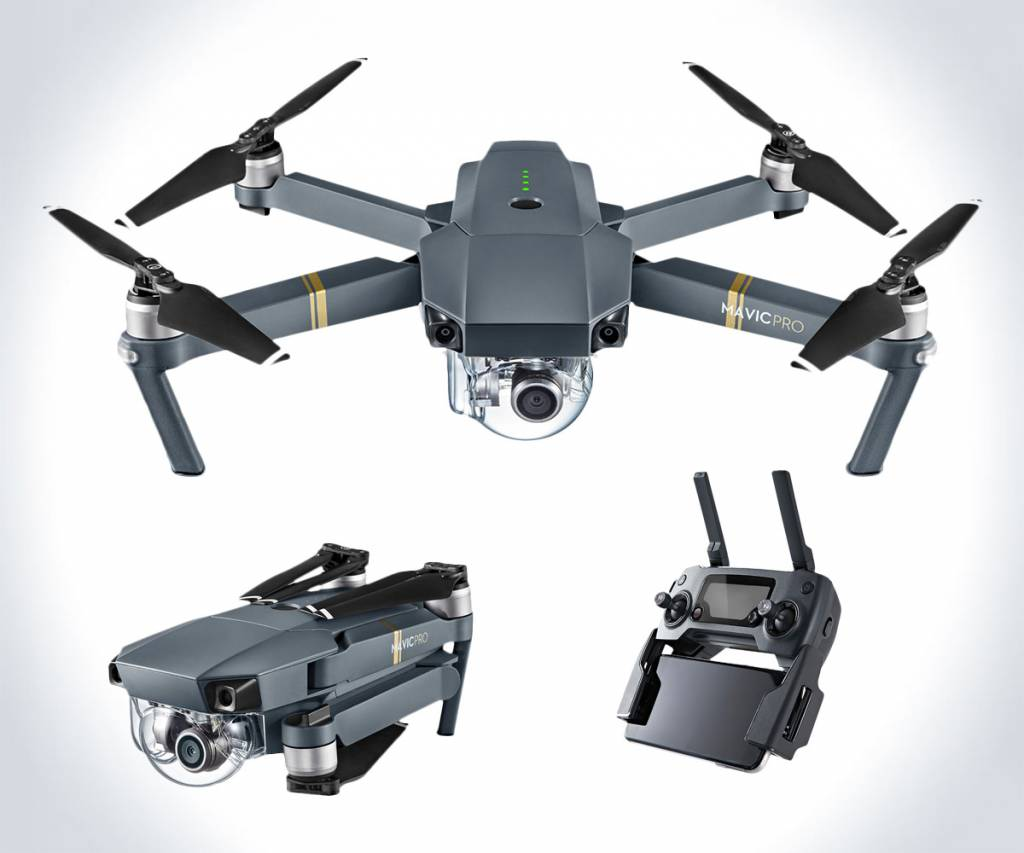 dji mavic pro fly more combo hobbyquarters. Black Bedroom Furniture Sets. Home Design Ideas