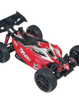 Arrma Typhon 6s BLX Brushless 1/8 4WD speed Buggy RTR