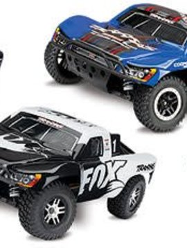 Traxxas TRA68086-4 1/10 Slash 4X4 VXL Brushless w/ TSM