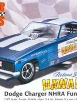 Revell Dodge Charger NHRA Funny Car 1/25 Scale Model Kit
