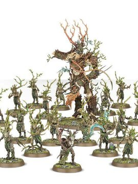 Citadel Start Collecting Daemons of Nurgle