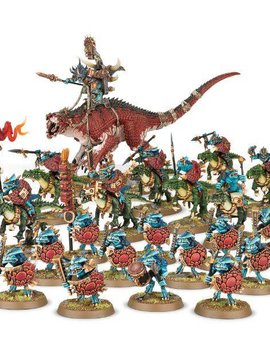 Citadel Start Collecting Seraphon