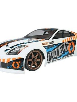 HPI 106154 Sprint 2 Drift RTR w/Nissan 350Z Body