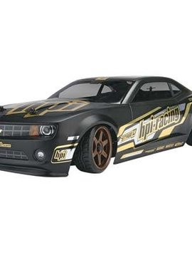 HPI 106149 Sprint 2 Drift RTR 2010 Camaro Body