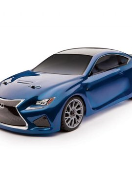 ASC APEX Lexus RC F Brushless Ready-To-Run