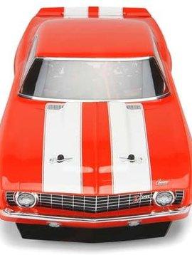 HPI 106133 RTR Sprint 2 Sport w/2.4GHz '69 Camaro Body