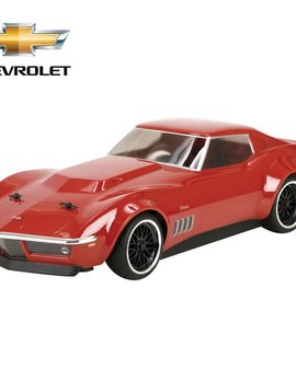 Vattera VTR03022 1969 Custom Corvette V100-S 1/10th RTR