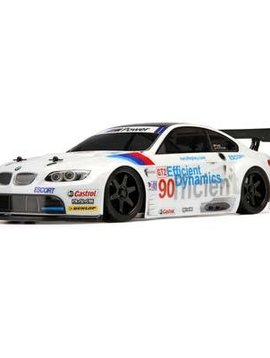 HPI 106168 Sprint 2 Flux BMW M3 GT2 Body RTR