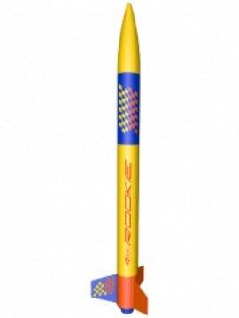 EST 2415 Emerald Streak Rocket E2X